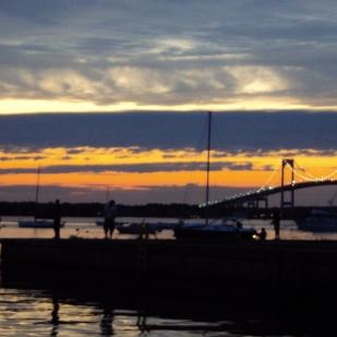 Newport, RI by SD