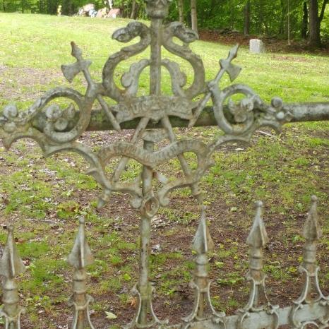Cemetery Gates, Vermont