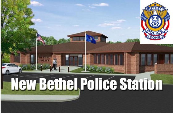 Bethel Police Facility Interiors With Jha Interior