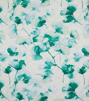 4- Green Flowers